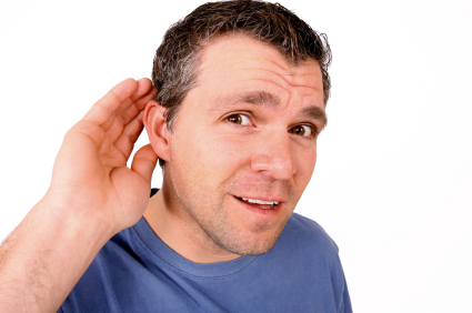 listen up in 3 steps be known for something discover your