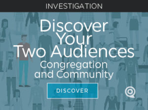 Discover Your Two Audiences