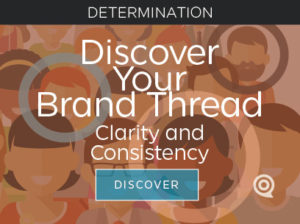 Discover Your Brand Thread