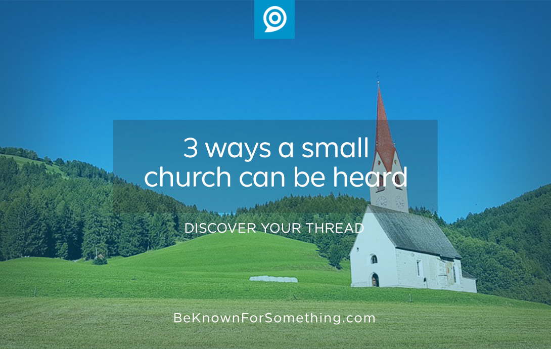 small church brand