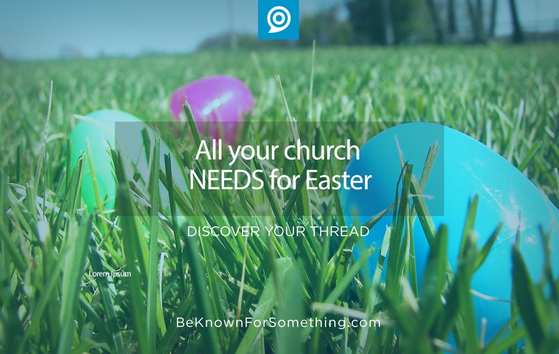 All your Church needs for Easter