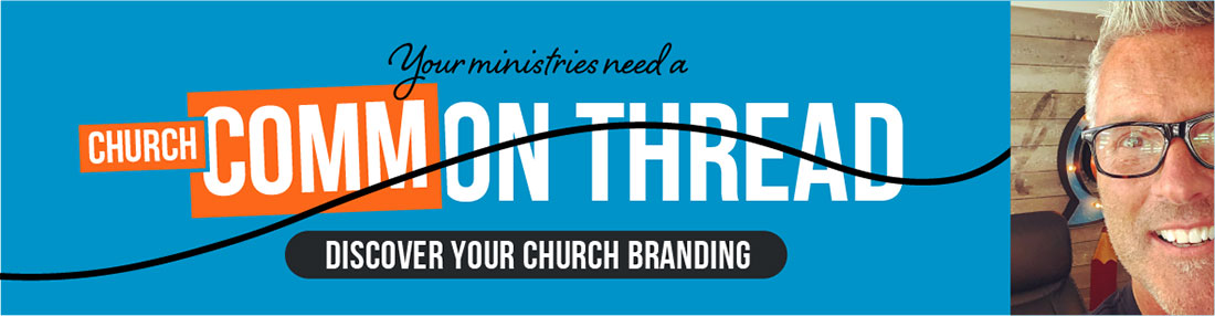 Your Church Needs a COMMon Thread