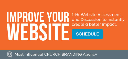 Improve Your Church Website