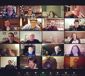 Church Focus Groups Virtual Zoom