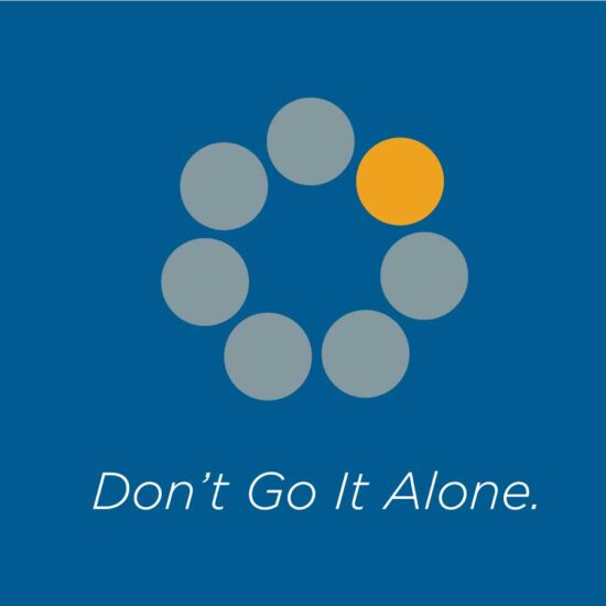The Church Network | Don't Go it Alone.