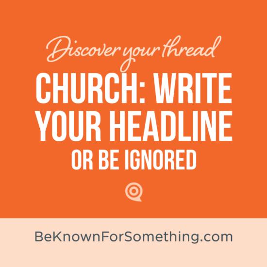 Write your Headline